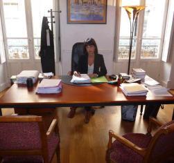 Avocat à Toulouse: Joëlle VAYSSE FONVIEILLE